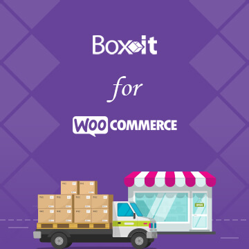 תוסף משלוחים BOXIT לוורדפרס