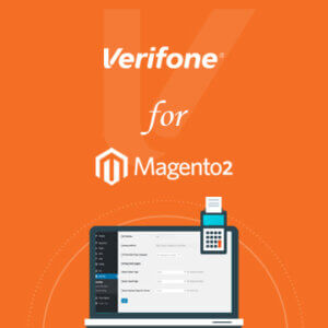 Verifone for Magento2